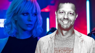 Director David Leitch on Leaning On The '80s For 'Atomic Blonde' And The Latest On 'Deadpool 2'