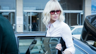 'Atomic Blonde' Is (Hopefully) The New Gold Standard Of Action Choreography