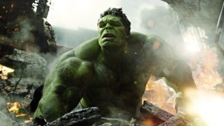 Mark Ruffalo Smashes Hopes That A Solo 'Hulk' Movie Is Going To Happen