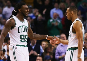 The Celtics Are 'Aggressively' Trying To Make Trades To Clear Room For Gordon Hayward