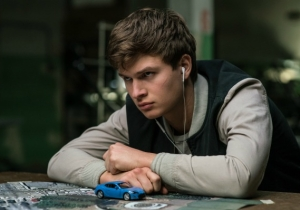 Edgar Wright And James Gunn Coordinated The 'Baby Driver' And 'Guardians 2' Soundtracks Out Of A Mutual Respect