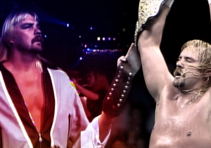 From The U.S. Express To 'Rap Is Crap,' The Most Memorable Barry Windham Moments