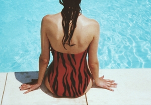 Why The Return Of The One-Piece Swimsuit Matters