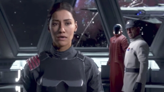 A 'Star Wars: Battlefront 2' Featurette Shows A Crucial Chapter In The 'Star Wars' Canon