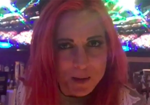 Becky Lynch And Cris Cyborg Won't Stop Teasing A Potential Match At SummerSlam