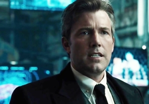 Ben Affleck Is Still Hinting About Leaving The Batman Role