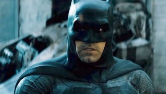 Wait, Did Ben Affleck Really Deny The Batman Exit Rumors?