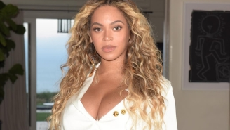Beyonce's Whitewashed, Nearly Unrecognizable Wax Figure Has Been Removed After A Backlash