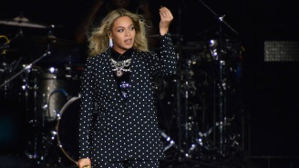 Beyonce's 'Formation' Lawsuit Over Messy Mya Samples Just Got Messier