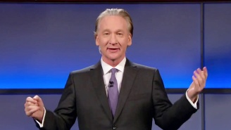 Bill Maher Courts More Controversy While On Vacation With This Questionable Joke About North Korea