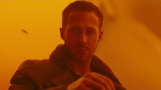 'Blade Runner 2049' Tests Our Anticipation Levels With A Second Trailer