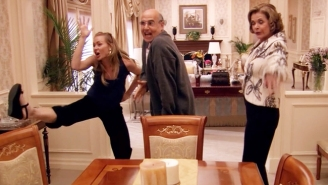 Jason Bateman Shows Off Lucille Bluth's Condo Nearly Ready For Season 5 Of 'Arrested Development'