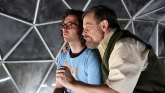 Kyle Mooney And Dave McCary Of 'Brigsby Bear' Discuss Being Inspired By 'Flat-Brimmed Dads' And Habanero Salsa