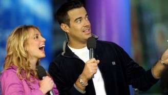 Tell Teenage You To Get Excited Because MTV's 'TRL' Is Coming Back
