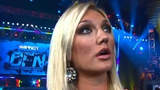 Brooke Hogan Wants To Team Up With Ronda Rousey For Her New Wrestling Promotion