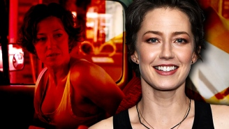 It's Carrie Coon's World Right Now And We Are Lucky To Be Living In It