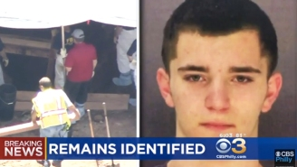 The Search For Four Missing Pennsylvania Men Has Tragically Led To A Mass Grave