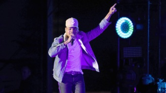 Russell Simmons Says He's Getting Chance The Rapper To Host Def Poetry Jam On HBO