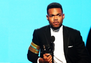 Chance The Rapper Is The Youngest Person Ever To Land On Fortune's Prestigious '40 Under 40′ List