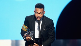 Chance The Rapper Says He Has A Plan To Save Soundcloud