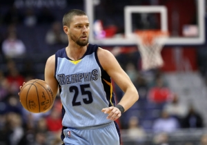 Even Blake Griffin Noticed When Chandler Parsons Roasted An ESPN Reporter On Twitter