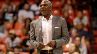 Charles Oakley Is Suing James Dolan And MSG For Libel And Slander