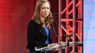 Chelsea Clinton Effectively Shut Down Trump's Early Morning Tweet Comparing Her To Ivanka