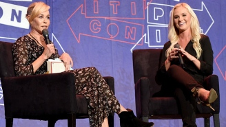 Tomi Lahren Admitted That She Benefits From Obamacare During Her Face-Off With Chelsea Handler