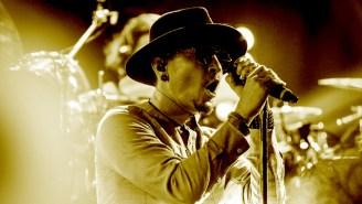 Linkin Park's Chester Bennington Was A Rock Star At A Time When Rock Stars Were Rare