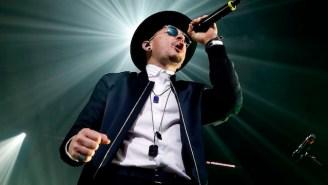 Fans Share Unreleased Chester Bennington Demos To Celebrate The Linkin Park Singer's Birthday