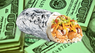 Chipotle's Latest Crisis Has Inspired A Fascinating Conspiracy Theory