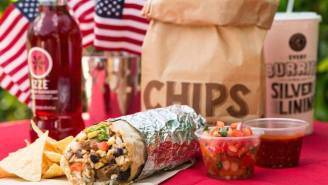 Get Ready For Chipotle's First Queso To Hit The Market