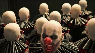 'American Horror Story: Cult' Has A Freaky, Clown-Filled Teaser Now