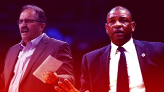 The Hawks, Pistons, And Clippers Should Spell The End Of The Head Coach-President Combo