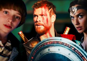 From 'Thor: Ragnarok' To 'Stranger Things': The San Diego Comic-Con Trailers, Ranked