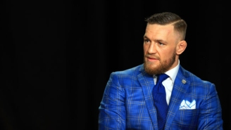 Conor McGregor's Bus Attack Has Forced Both Michael Chiesa And Ray Borg Off The UFC 223 Card
