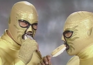 It's Always A Good Time To Watch Classic WWF Ice Cream Commercials