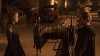 'Game Of Thrones' Death Watch: Ain't Nobody Killing A Dragon With A Dang Crossbow