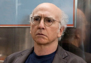 'Curb Your Enthusiasm' Lines For When You Want To Avoid Small Talk