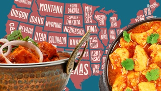 Chefs Tell Us Where You Can Find Their Favorite Curries