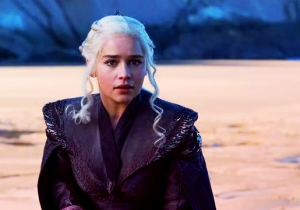 'Game Of Thrones' Discussion: Five Questions About The Season Premiere, 'Dragonstone'