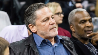 Cavs Owner Dan Gilbert Is 'Recovering Comfortably' After Being Hospitalized With Stroke Symptoms