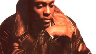 D'Angelo's 'Brown Sugar' Rarity Reissue Has All His Diehard Fans Salivating