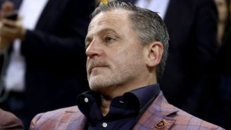 Dan Gilbert Emphatically Promised Not To Move The Cavs Out Of Cleveland, Ever