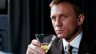 Daniel Craig Has Reportedly Decided To Put On 007's Tuxedo One More Time
