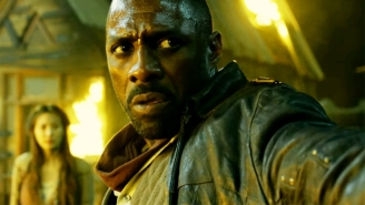The Latest 'The Dark Tower' Trailer Is A Look At How The Film Is Truly A Love Letter To The Works Of Stephen King