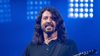 A Member Of Boyz II Men Is On The 'Heaviest Song' On The Foo Fighters' Upcoming Album