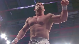 Davey Richards Has Parted Ways With Global Force Wrestling