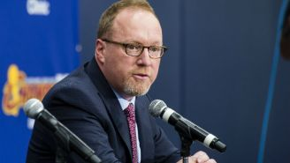 David Griffin Doesn't Think LeBron Is 'The Same Animal Anymore About Winning'