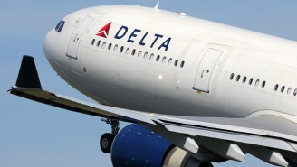 A Georgia Official Is Threatening Delta For Severing Its Ties With The NRA